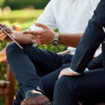 転職活動中に応募先企業を調べる方法